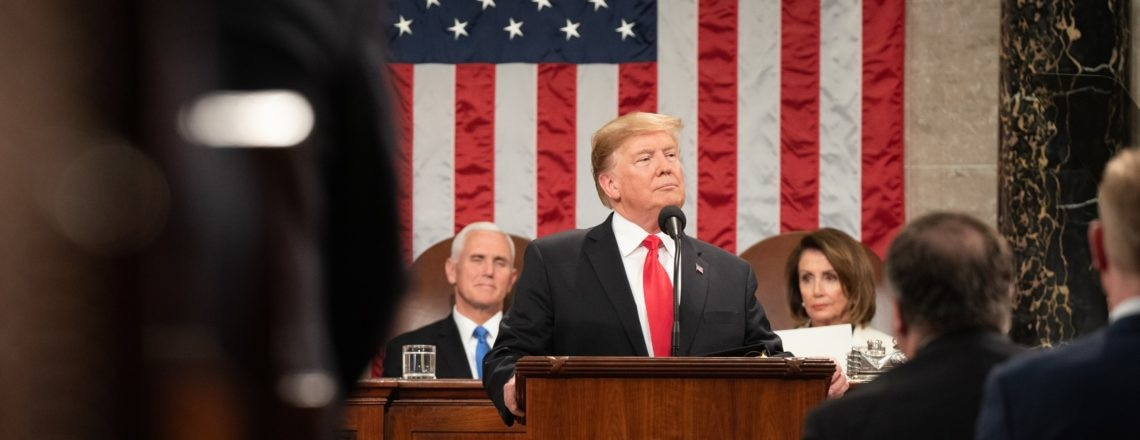 President Trump's State of the Union Speech
