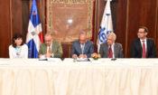 CDEEE firma contrato con empresa estadounidense Xcoal Energy para suministrar carbón mineral a la Termoeléctrica Punta Catalina